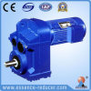 Low Noise Electric Motor and Gearbox with 90kw Power (JF229)