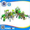Yl-C043 China Adult Outdoor Playground Slide Equipment