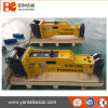 Dyb400s High Quality Hydraulic Hammer with 75mm Chisel