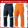 ANSI Navy Blue Safety High Visibility Safety Pants Cargo