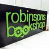Acrylic Engraving Letter Sign for Light Box