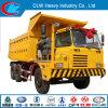 Mining Dumper Mining Tipper Front Tipping Mining Dump Truck