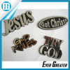 Christian Jesus Sticker ABS Car Emblems Automotive Emblems