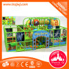 Kids Plastic Indoor Playground Equipment Soft Play Centre Equipment