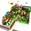 Factory Supply Indoor Playground Equipments Kids Plastic Slides