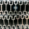 Aluminum Extrusion/Aluminium Profile with Fork Shape
