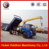 Foton 2t/2ton Truck with Crane