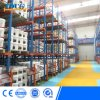 Ce Certified Warehouse Drive in Pallet Rack with Wire Mesh Decking