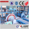 Supply Metal Ore Processing Production Line of Flow Chart and Design