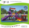 Kaiqi Small Plastic Series Children′s Playground (KQ10158A)