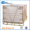 Logistics Warehouse Steel Warehouse Cages Cart