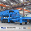 High Performance Movable Crushing Machinery
