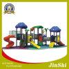 Fairy Tale Series 2013 Latest Outdoor/Indoor Playground Equipment, Plastic Slide, Amusement Park Excellent Quality En1176 Standard (TG-005)