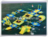 Very Popular Type Custom Made Inflatable Water Park Games