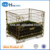Steel Collapsible Wire Cage Pallet