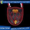 Custom Your Design or Logo Blank Shield Medal