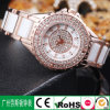 Fashion Style Water Resistant Lady Ceramics Watch