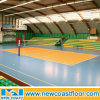 4.5mm Indoor PVC Volleyball Sports Flooring