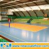 4.5mm Indoor PVC Volleyball Sports Flooring