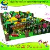 Superboy Kids Soft Indoor Playground Equipment Canada