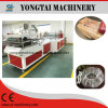 Fully Automatic Disposable Plastic Bath Tub Cover Making Machine Equipment