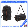 New Fashion Canvas Travel School Duffle Bag Backpack