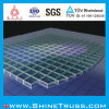 Tempered Glass Lighting Stage Glass Stage