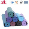 Eco Friendly Anti Slip Wholesale TPE Yoga Mat