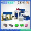 Brick Making Machine for Sale Qt10-15 Linyi Brick Machine