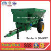 Agricultural Lawn Fertilizer Spreader with Compact Structure