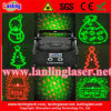 Mini Twinkling Party Stage Laser Lighting