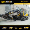Hydraulic Excavator with 2.2 M3 Bucket Capacity
