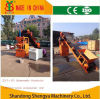 Clay Block Machine Price Soil Interlocking Brick Machinery for Russia (SY1-10)