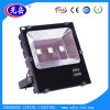 Tempered Glass 150W SMD LED Floodlight High Power