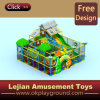 2016 New Ce Happiness House Indoor Playground (ST1413-7)