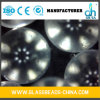 Borosilicate Raw Material Crushed Glass Abrasive Blasting Media