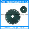 Granite Circular Saw Blade for Dry Cutting