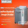 Bakery Dough Divider Machine/Dough Divider Hydraulic Divider/20PCS Hydraulic Dough Divider