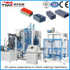 Qt6-15c Block Machine / Cement Brick Making Machine