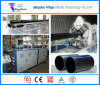 Good Quality HDPE Pipe Extruder Machine, Sj 90 Machinery Factory in China