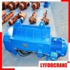 0.25t-20t Electric Wire Rope Hoist with Ce Certificated