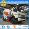 4X2 Concrete Mixer Truck New Design 5 Tons Cement Mixer Truck for Sale