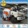 4X2 Concrete Mixer Truck New Design 5 Tons Cement Mixer Truck for Sale