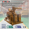 100kw-1wm Biogas Generator Set with Ce ISO Approval