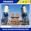 Truseen Stationary Concrete Batching Plants, Central Concrete Mixing Station
