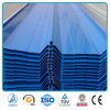 Long Span Color Coated Corrugated Roofing Sheet in China