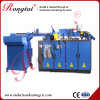 Energy Saving Medium Frequency Square Steel Heating Furnace