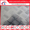 5052 6061 Aluminium Checker Tread Plate Sheets Profile