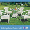 Patio Rattan Dining Table Outdoor Furniture