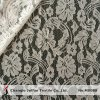 Wholesale Jacquard Flower Lace Fabric (M0088)